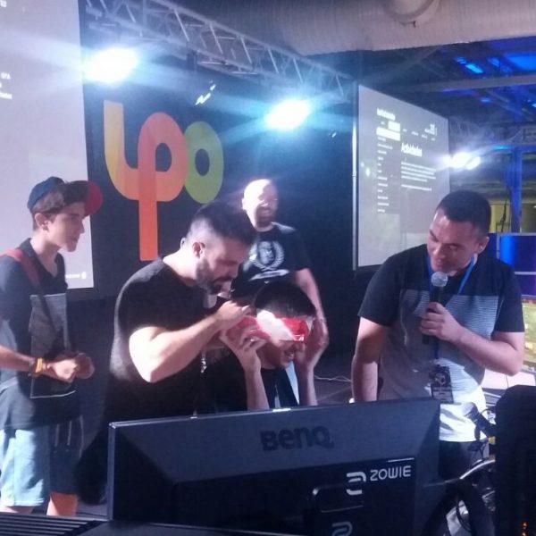 VGC: éxito en el salón del cómic y videojuego