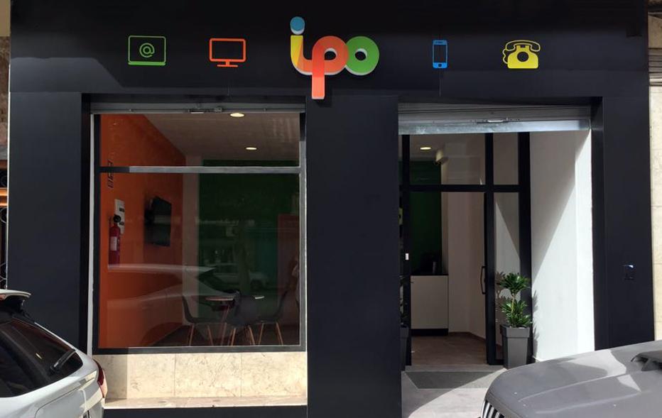 Visita nuestra nueva tienda ipo en Torrellano